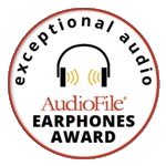 Earphone Award