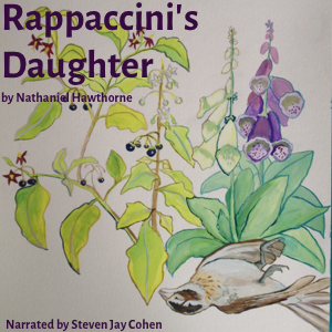 a story of rivalry in rappaccinis daughter by nathaniel hawthorne This lesson will summarize the short story ''rappaccini's daughter'' (1844) by nathaniel hawthorne, a celebrated figure of american literature and.