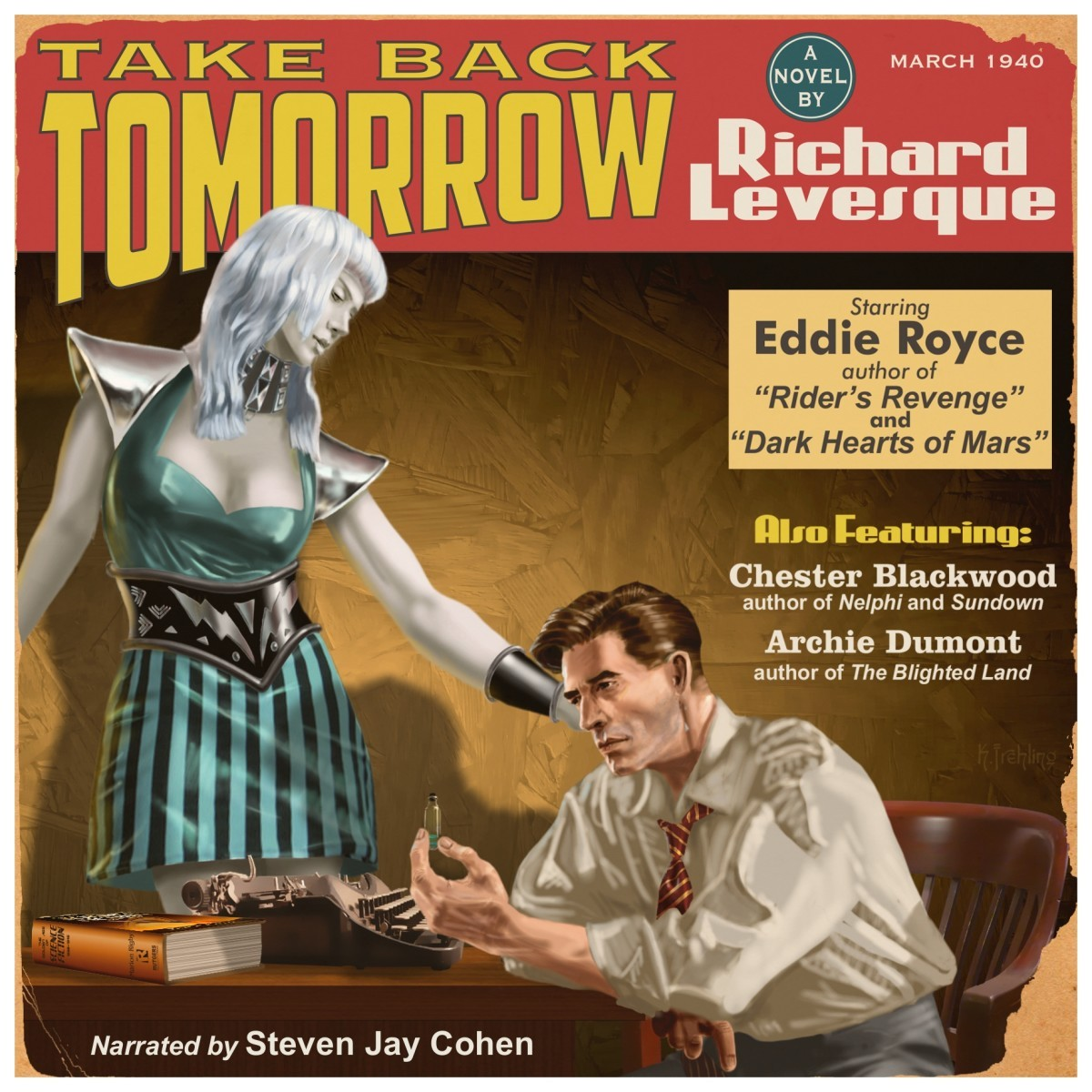 Levesque_TakeBackTomorrow_audiocover